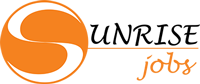 Sunrise Jobs Sticky Logo Retina