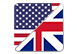 English UK & USA