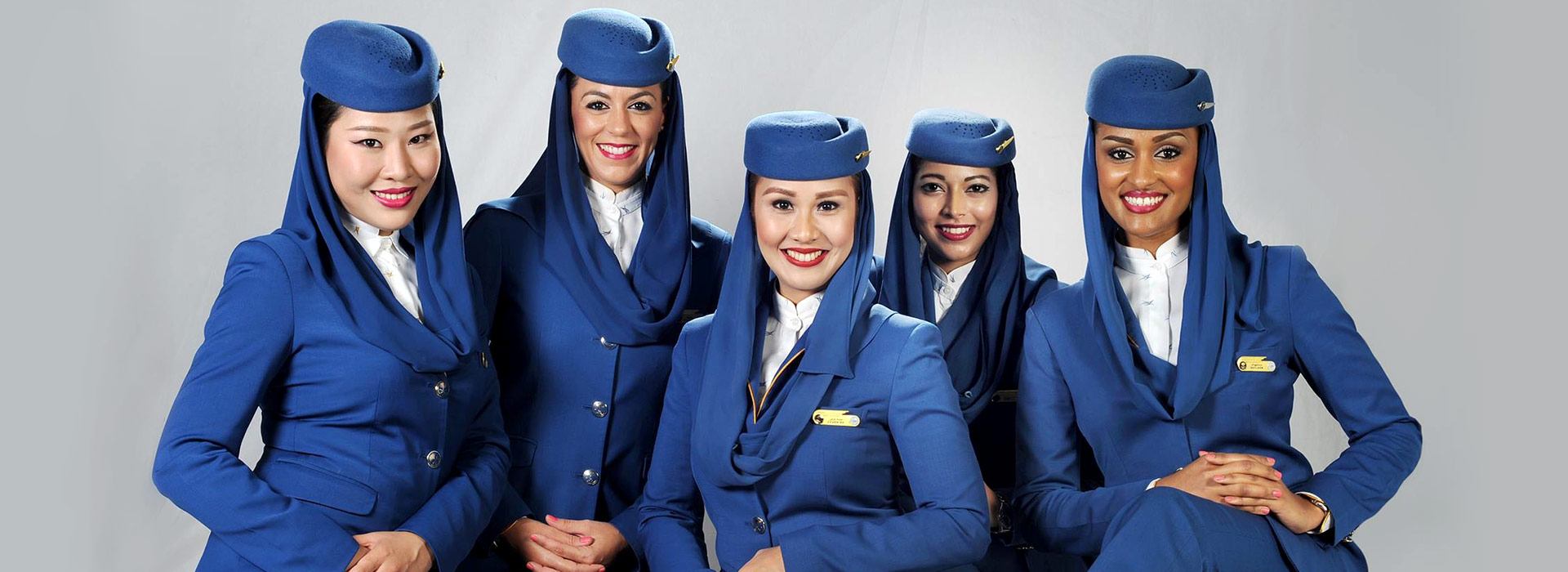 Cabin Crew Jobs in Saudi Arabia